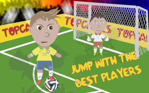 Neymar Jr. World Cup 2014