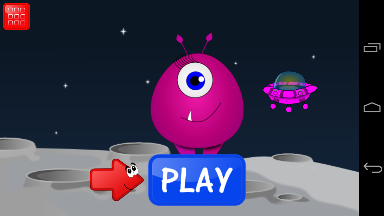 Kindergarten Learning Games 2- screenshot