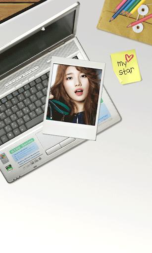 MissA Suzy Wallpaper -KPOP 12