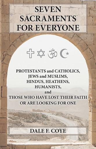 Seven Sacraments for Everyone cover