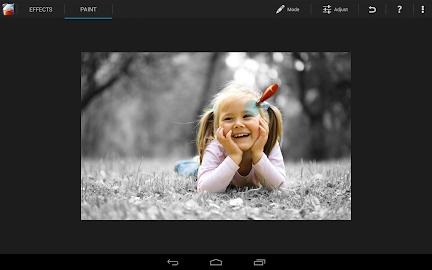 Smoothie Photo Effects Lite Screenshot 9