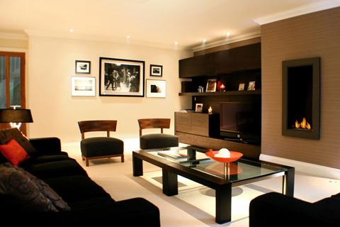 Download Living Room Decorating Ideas APK latest version app for ...