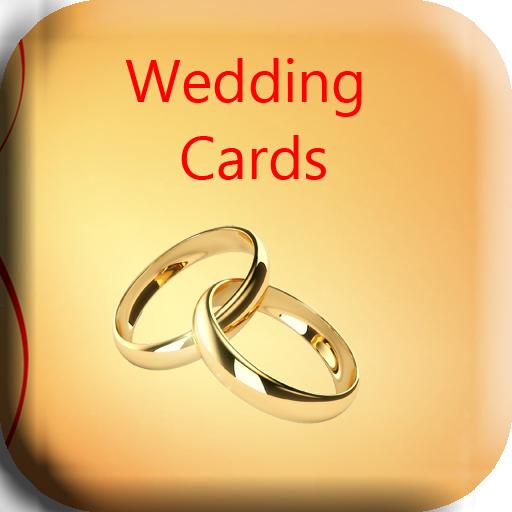 Wedding Cards LOGO-APP點子
