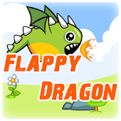 Flappy Dragon Flying Dragon