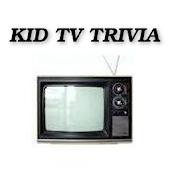 Kids TV Trivia