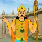 Free Telugu Story Karna icon