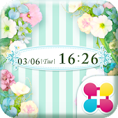Pastel Flower [+]HOME Theme