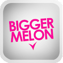 Bigger Melon logo