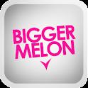 Bigger Melon logo