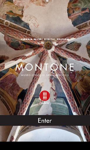 Montone - Umbria Musei