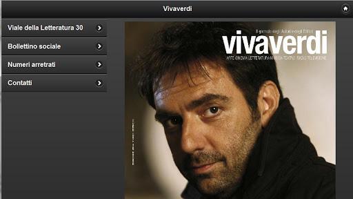 【免費新聞App】VivaVerdi-APP點子