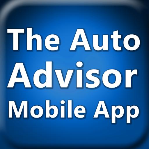The Auto Advisor Mobile App LOGO-APP點子