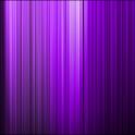 Purple Mix Keyboard Skin logo