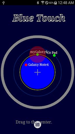 玩生產應用App|Blue Touch - Bluetooth Tool免費|APP試玩