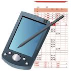 モバイルタイムカードFree icon