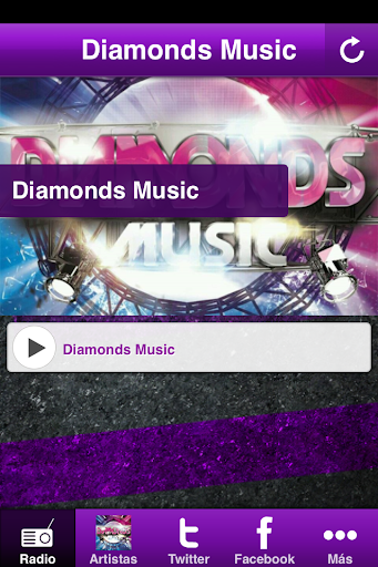 Diamonds Music