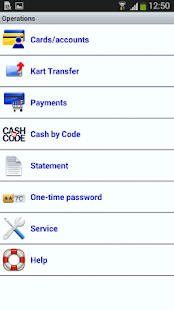Bank Respublika MobilBank- screenshot thumbnail