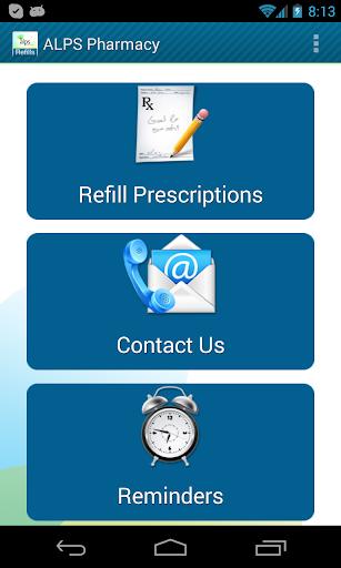 ALPS Pharmacy