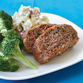 Quick Meat Loaf.