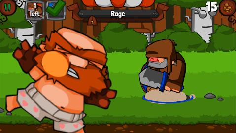 Smash'n'Bash Screenshot 7