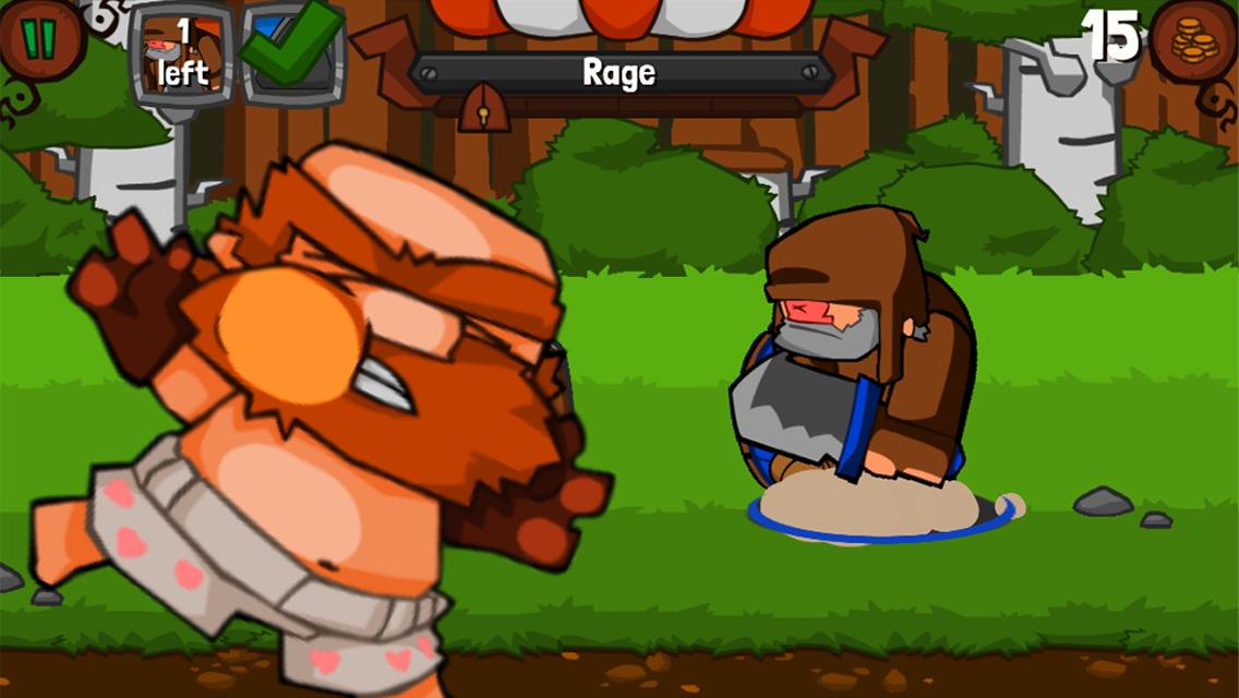 Smash'n'Bash screenshot #7