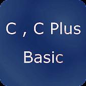 Math Puzzle, C and C Plus