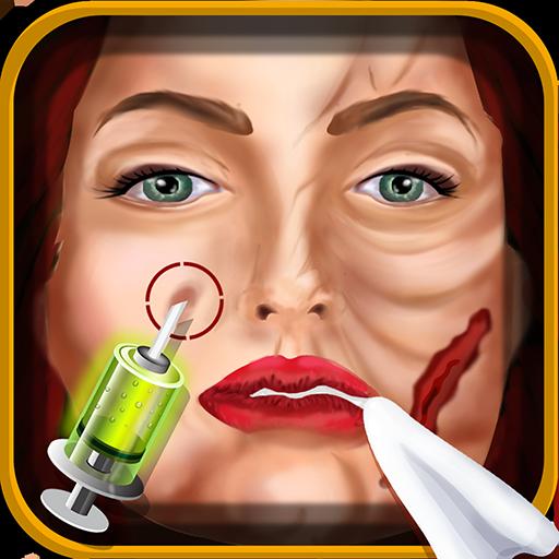 Celebrity Cosmetic Surgery-Fun