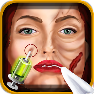 Celebrity Cosmetic Surgery-Fun for PC and MAC