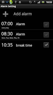 Alarm Clock ! Flower Flow ! - screenshot thumbnail