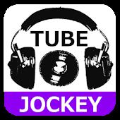 TUBE JOCKEY