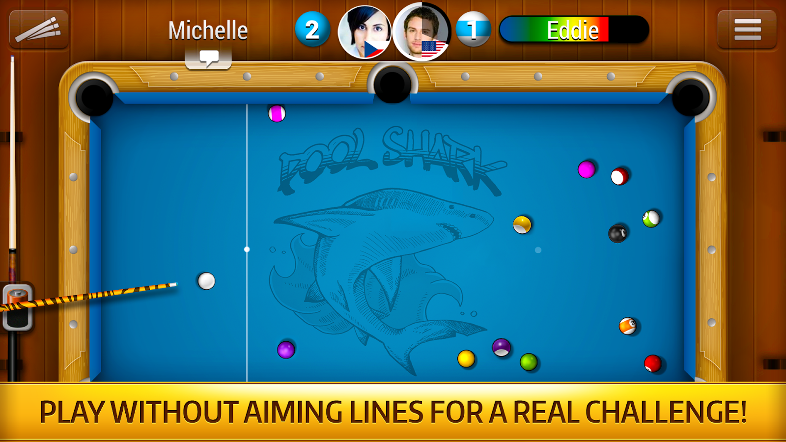 Pool Live Tour- screenshot