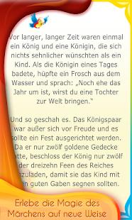 Dornröschen - FREE- screenshot thumbnail