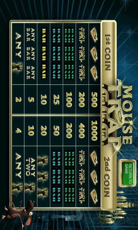 Casino Slots MT85 - screenshot