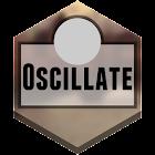 Oscillate - for EvolveSMS icon