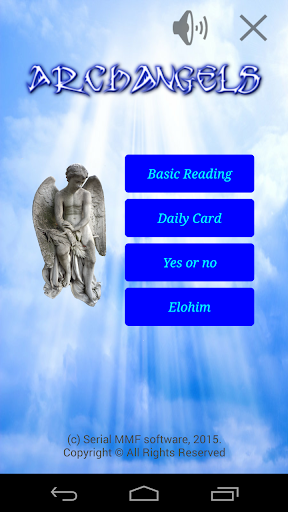 Archangels Angels Cards Pro