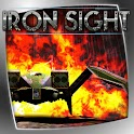 Iron Sight – LITE logo