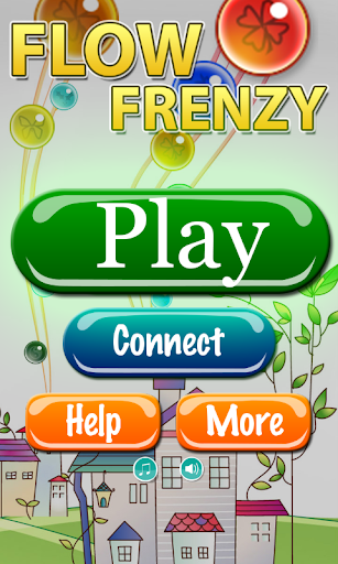 Connect Bubble Connect Frenzy