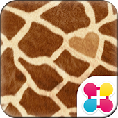 Mon Amour De Girafe for[+]HOME