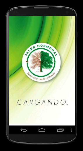 Salud Hormonal App