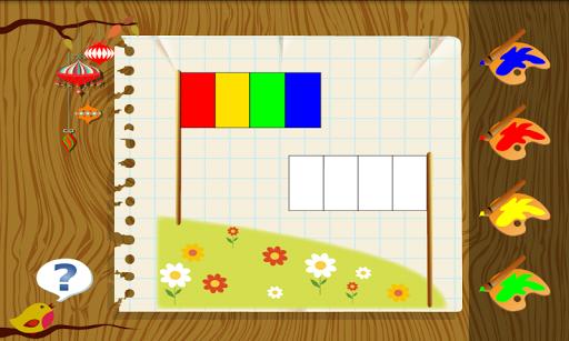 【免費教育App】ИГРАЛОЧКА : Цвет и Форма-APP點子