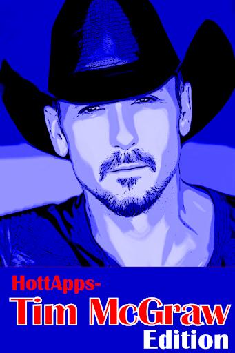 HA- Tim McGraw Edition