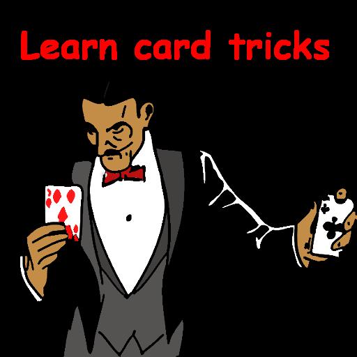 Learn card tricks