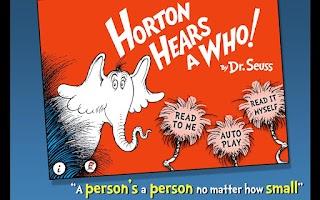 Screenshot of Horton Hears a Who!