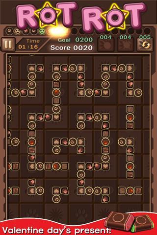 Rot Rot- screenshot