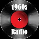 60s Radio Top Sixties Music icon