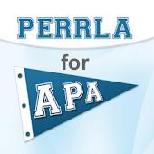 PERRLA for APA