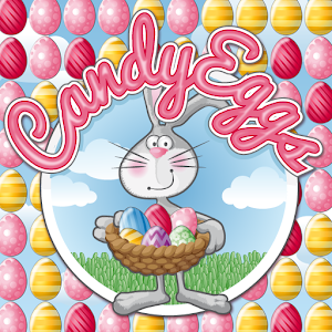 Easter CandyEggs for PC and MAC