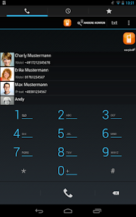 easybell – VoIP to go- screenshot thumbnail
