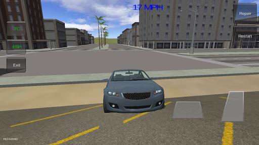 玩免費賽車遊戲APP 下載特技車模擬器3D app不用錢 硬是要APP