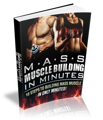 Mass Muscle Building Guide